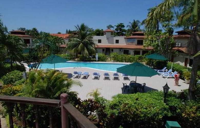 Coco La Palm Seaside Resort - General - 2