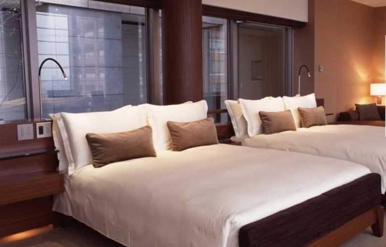 Grand Hyatt Tokyo - Room - 33
