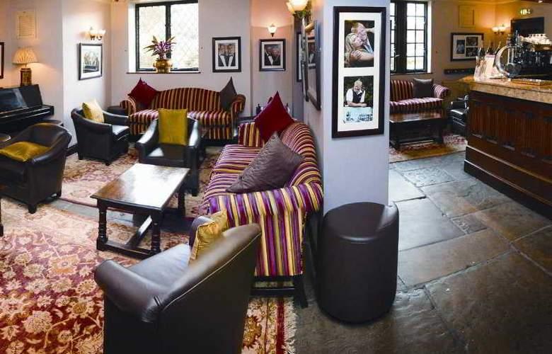 Nailcote Hall Hotel - Bar - 3