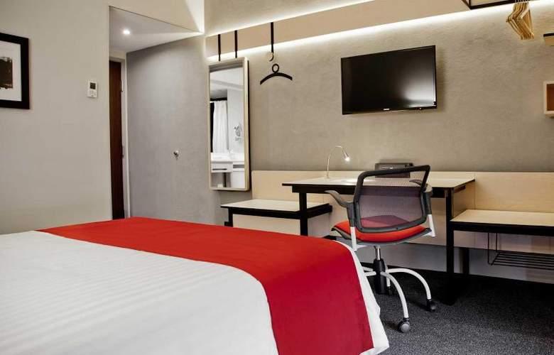 City Express Ciudad Victoria - Room - 24