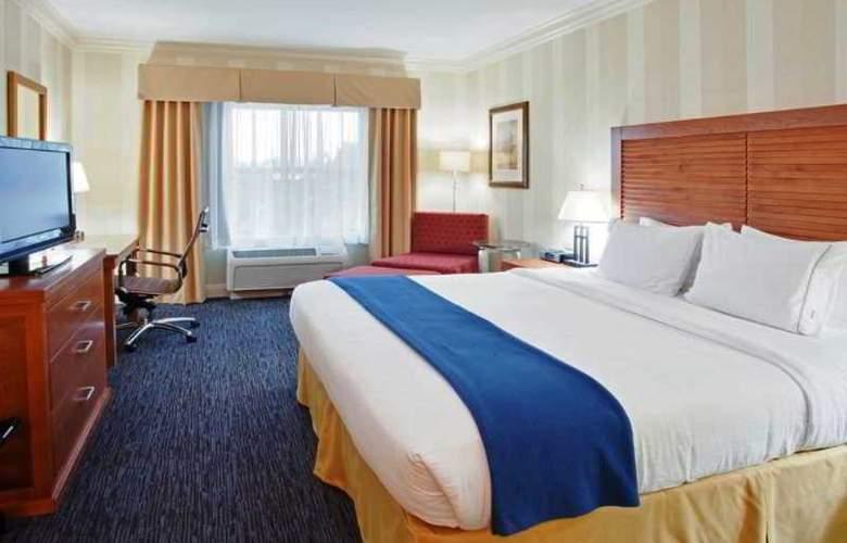 Holiday Inn Express & Suites Santa Cruz - Room - 5
