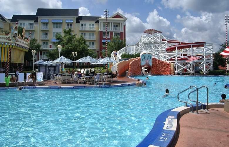 Disney's Boardwalk Inn - Pool - 2