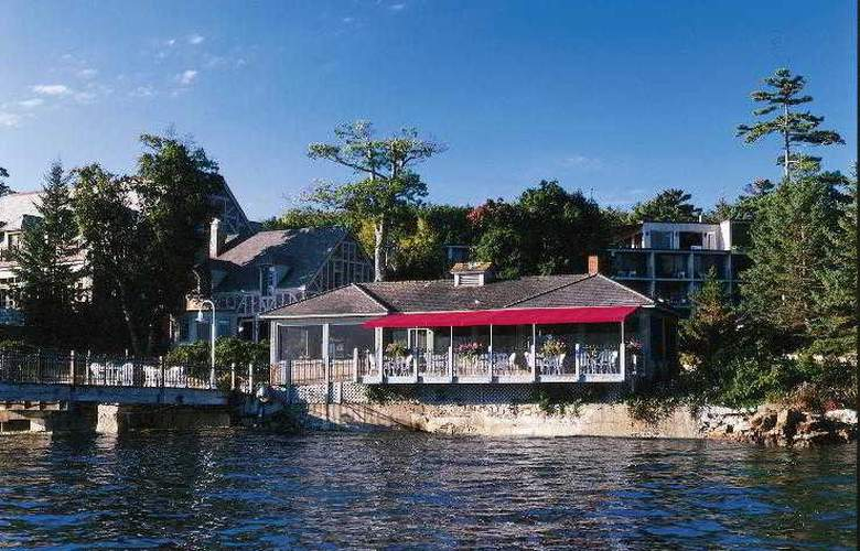 Bar Harbor Holiday Inn - Hotel - 7
