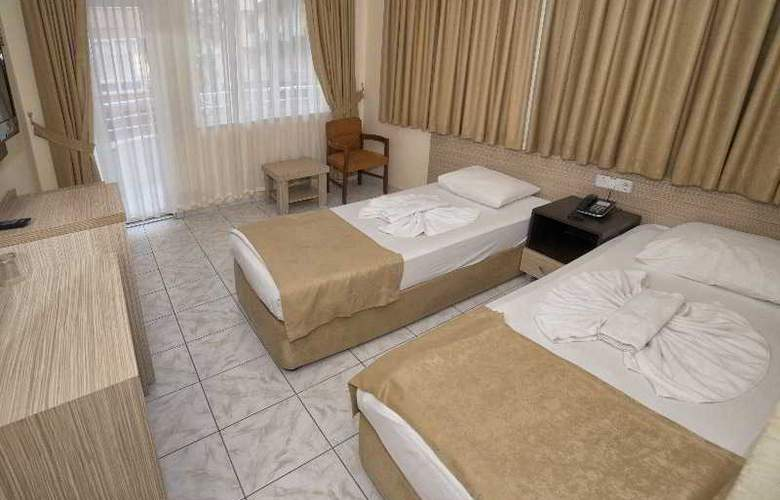Kleopatra Bavyera Hotel - Room - 2