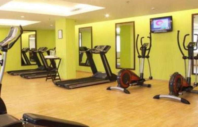 Lemon Tree Premier HITEC City Hyderabad - Sport - 14
