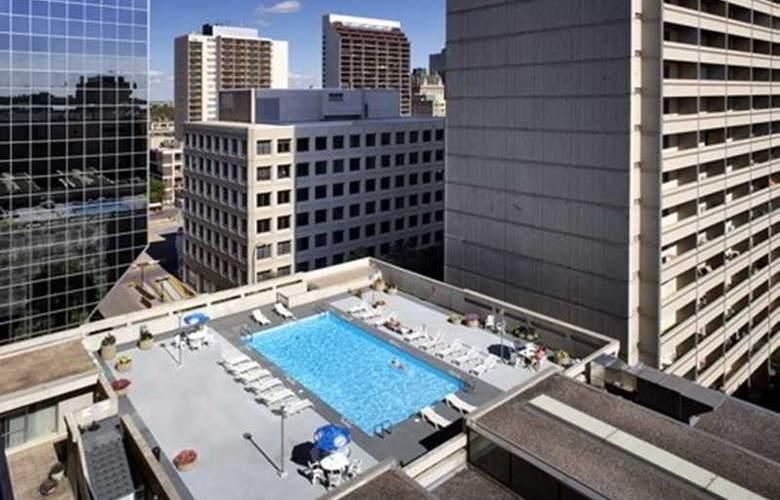 Delta Winnipeg - Hotel - 7