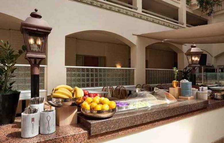 Embassy Suites - Hotel - 8