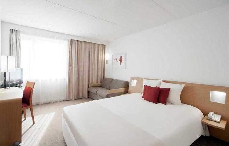 Novotel Antwerpen - Hotel - 27