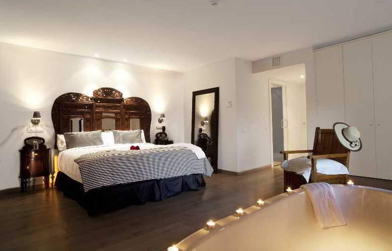 Sant Pere del Bosc Hotel & Spa - Room - 7
