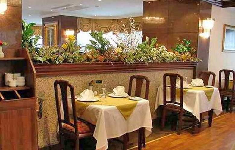 Doga Residence - Restaurant - 7