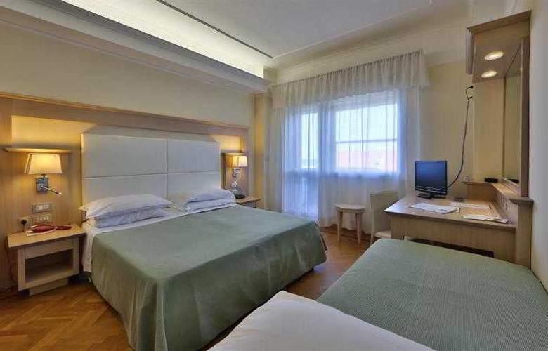 Best Western Abner's - Hotel - 43