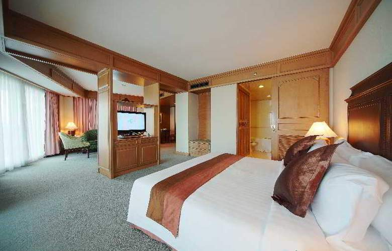 Dusit Island Resort Chiang Rai - Room - 14