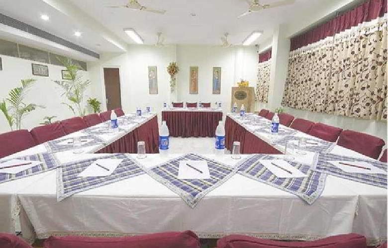 Sarang Palace - Conference - 6