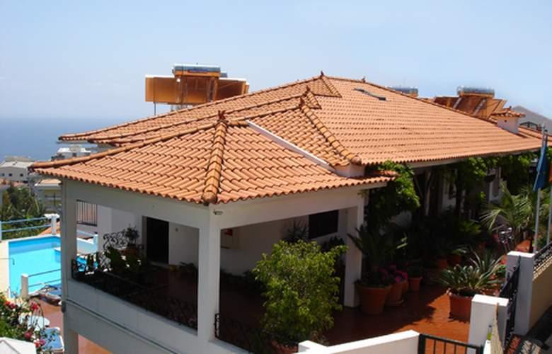 Residencial Vila Lusitania - Hotel - 3