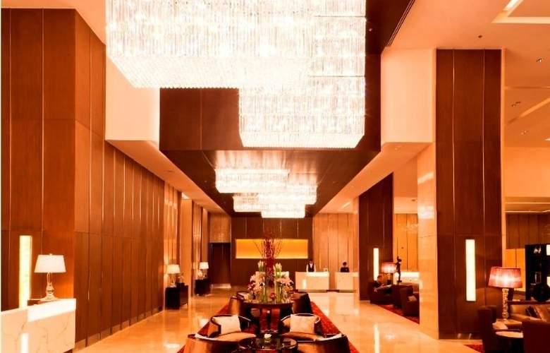 Eastin Grand Hotel Sathorn Bangkok - Hotel - 0
