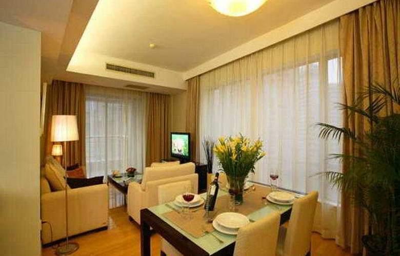 Fraser Residence - Room - 2