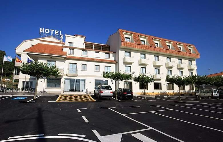 Campomar - Hotel - 0