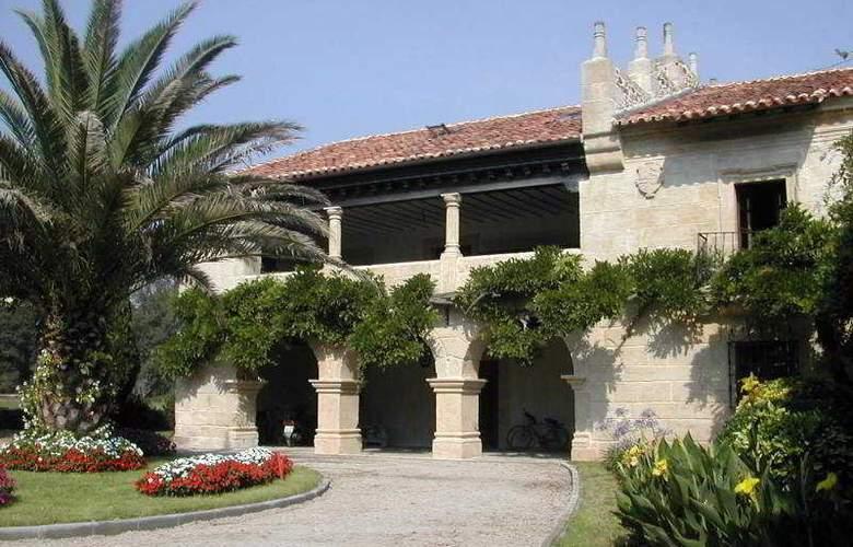 Palacio De Caranceja - Hotel - 0