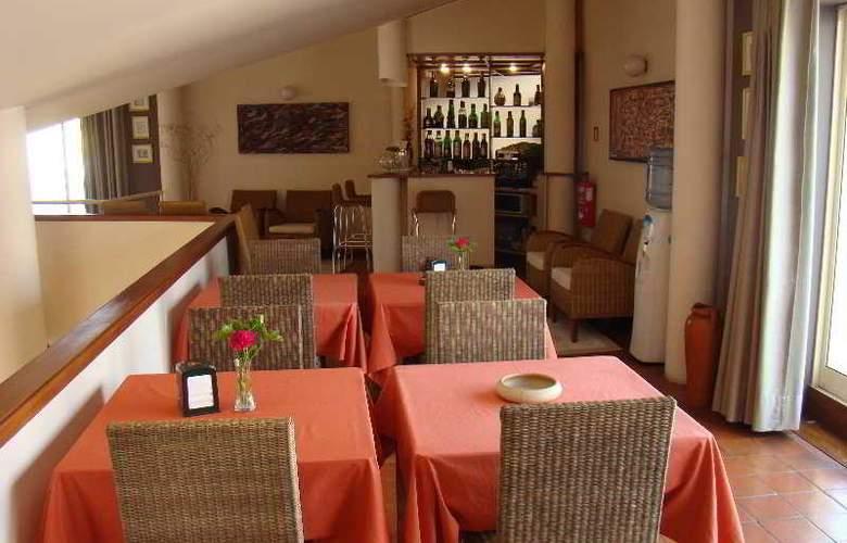 Clube Pinhal da Foz - Restaurant - 6