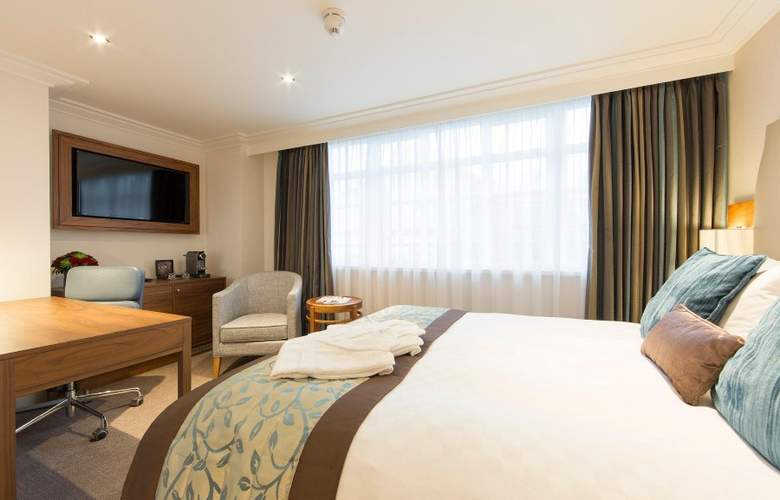 Amba Marble Arch - Room - 7
