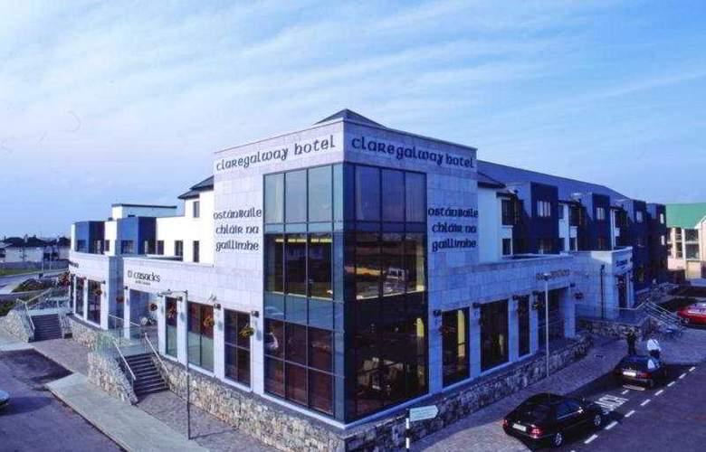 Claregalway Hotel - Hotel - 0