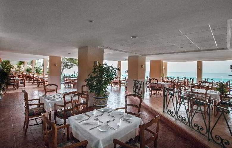 Europe Playa Marina - Restaurant - 51