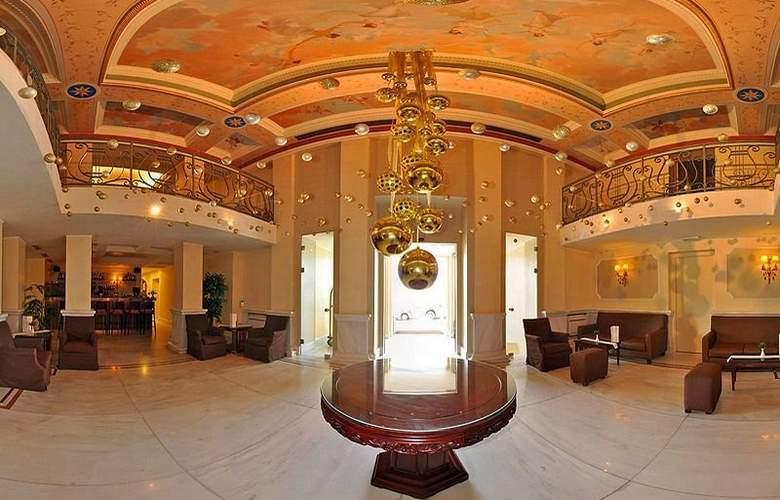 City Marina Hotel - General - 1