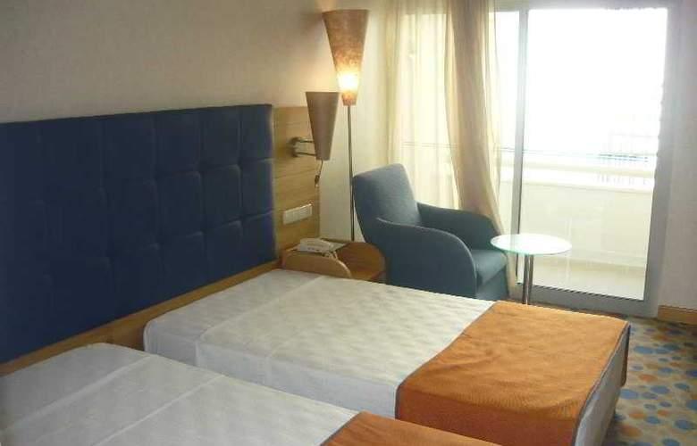 Marina Hotel - Room - 3