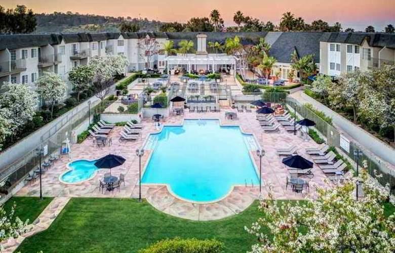 Hilton San Diego del Mar - Hotel - 14