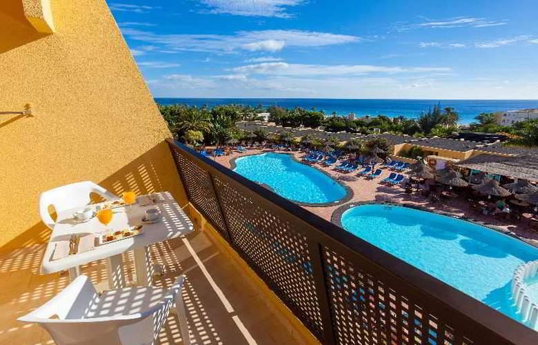 Sol Fuerteventura Jandia - Room - 14