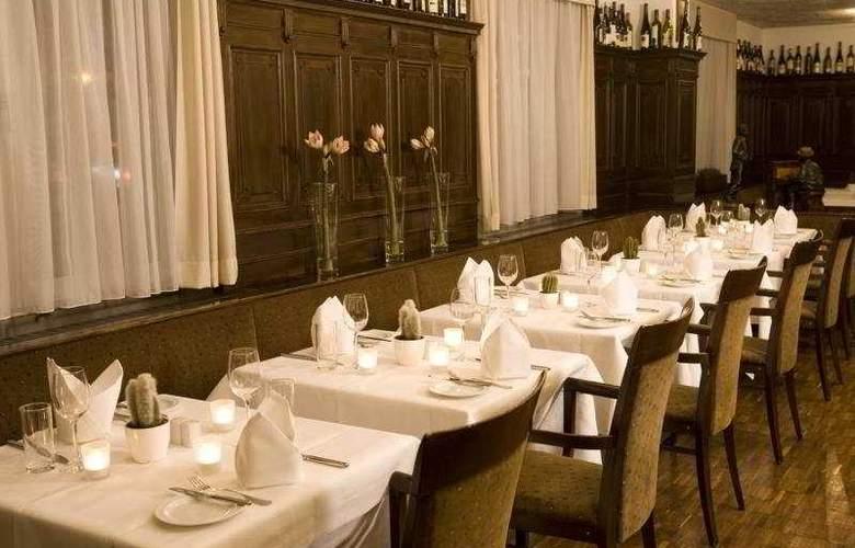 Arcotel Wimberger - Restaurant - 7