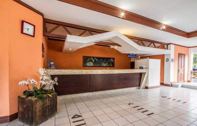 Best Western Jaco Beach Resort - Hotel - 31