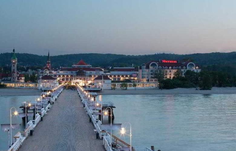 Sheraton Sopot Hotel - Hotel - 21