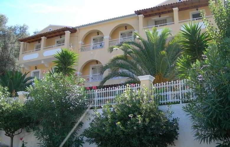 Marina Apartments & Studios - Hotel - 6
