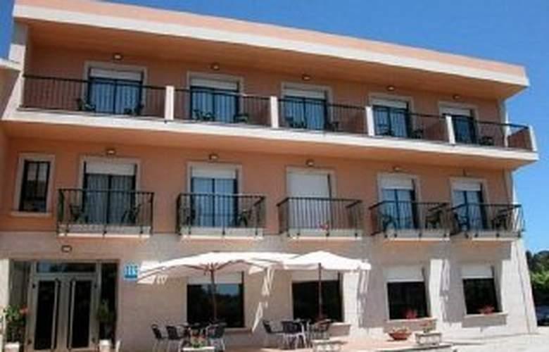 Cachada - Hotel - 0