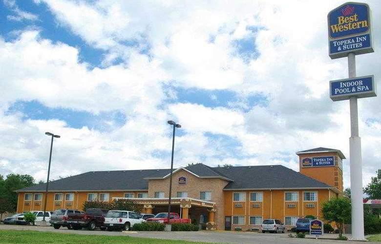 Best Western Topeka Inn & Suites - Hotel - 12