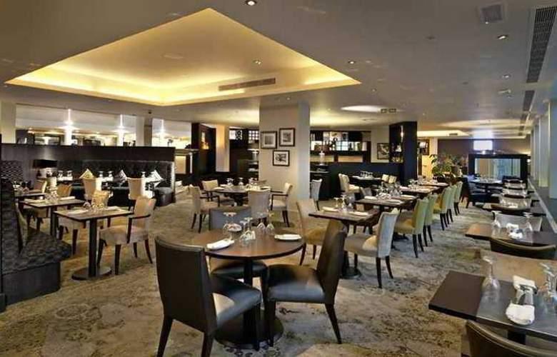 Hilton London Gatwick Airport - Hotel - 22