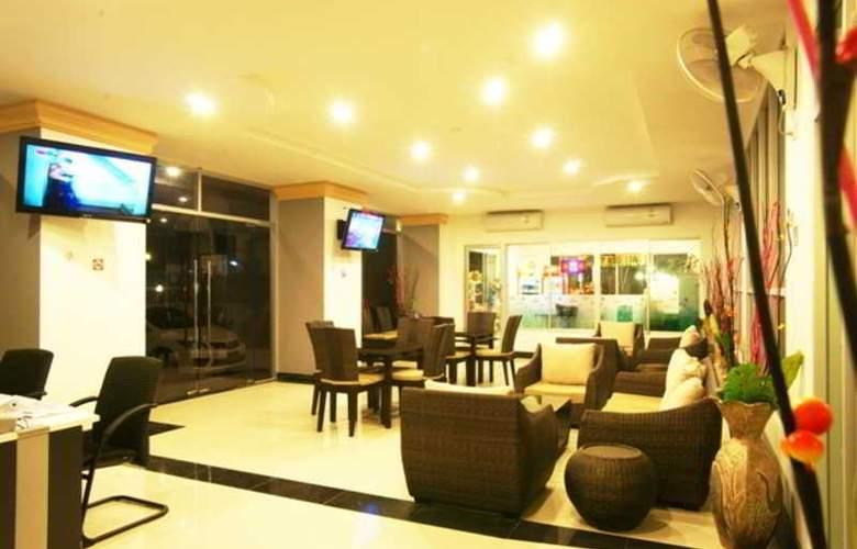 Suksabai Residence Pattaya - General - 0