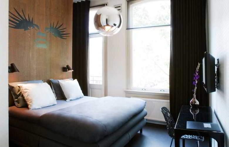 Hotel V Frederiksplein - Room - 4