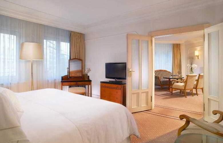 The Westin Grand Berlin - Room - 42