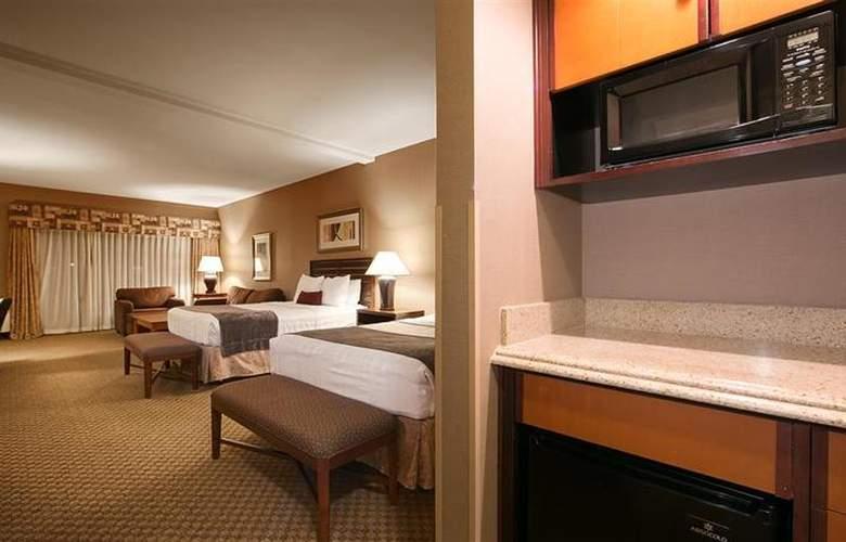 Best Western Plus Bayside Hotel - Room - 30