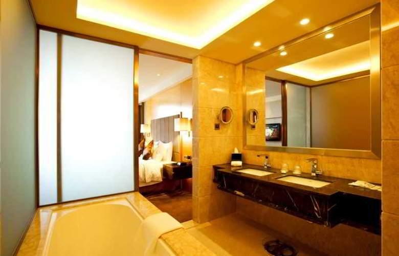Garden View Hotel - Room - 4