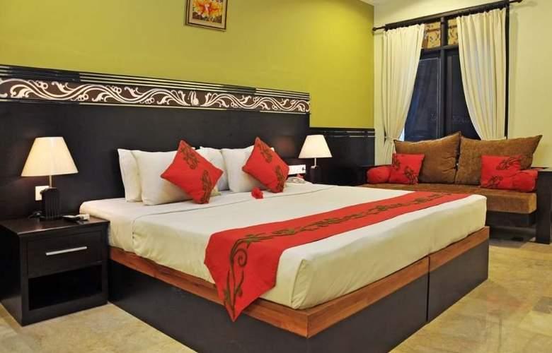 Puri Dewa Bharata - Room - 20