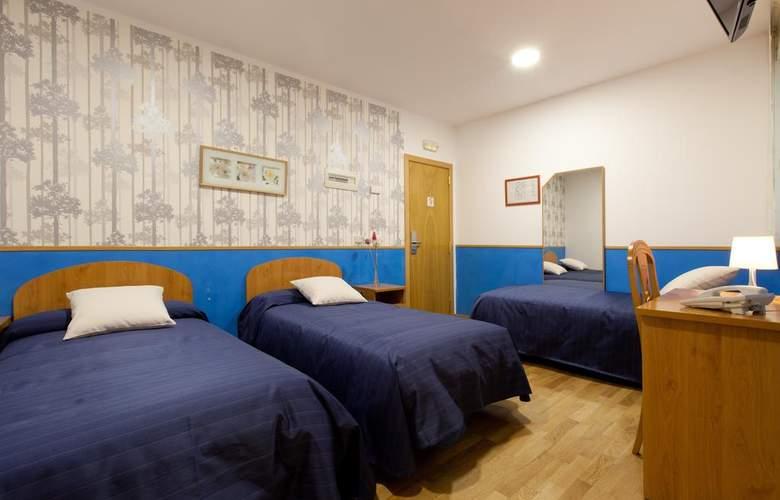 Montaloya - Room - 6