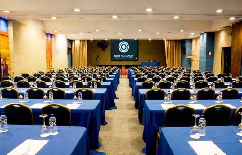 Eurostars Araguaney - Conference - 10