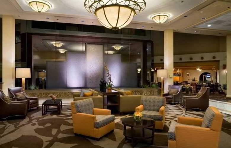 DoubleTree by Hilton Hotel Portland - General - 14