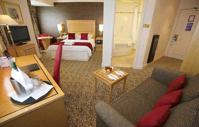 Best Western Forest Hills Hotel - Hotel - 186