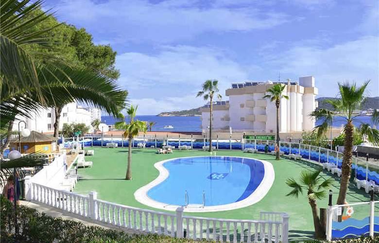 Riviera Apartamentos - Hotel - 0