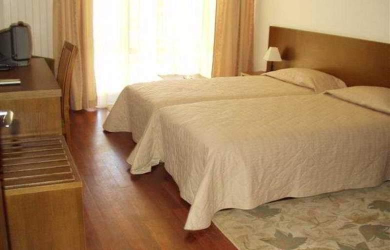 Bellevue Residence - Room - 5