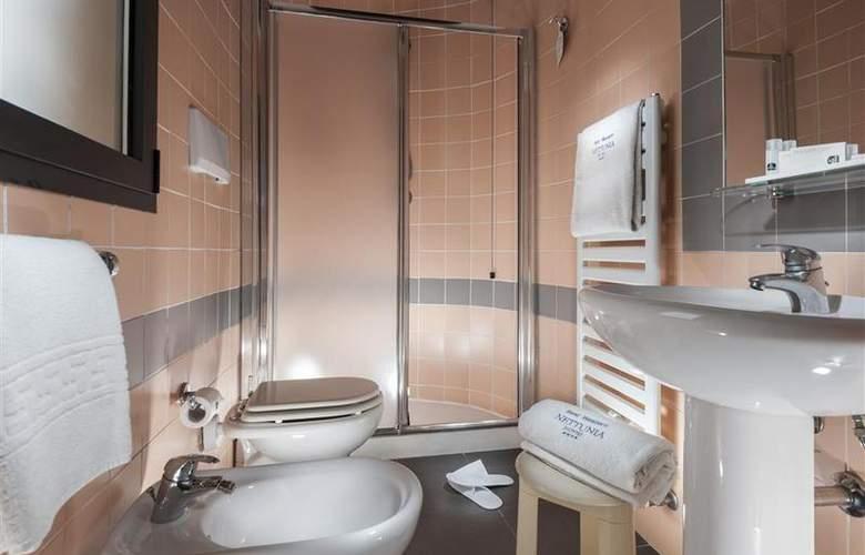 Best Western Hotel Nettunia - Room - 53